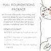 Full-foundations